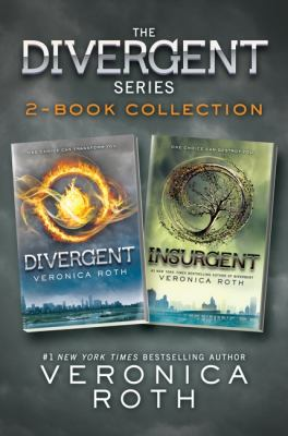 Insurgent/Divergent : two book collection