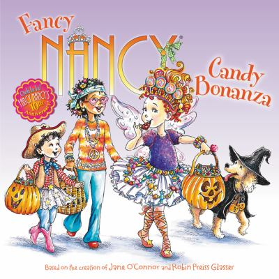 Candy Bonanza.