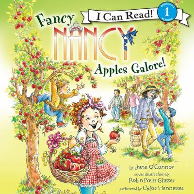 Apples Galore!