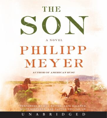 The son a novel