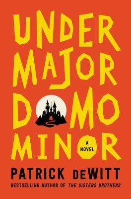 Undermajordomo Minor : a novel