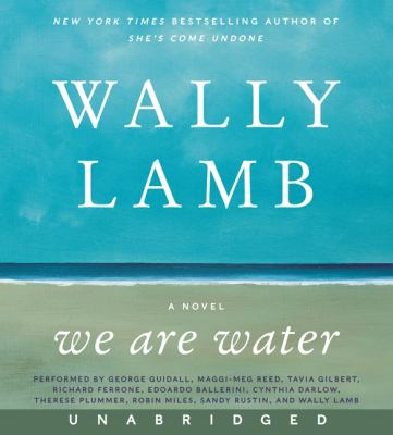 We Are Water a Novel