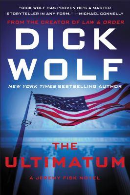 The ultimatum : a Jeremy Fisk novel