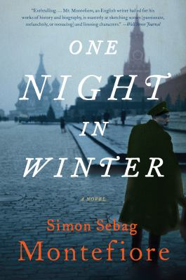 One Night in Winter : A Novel