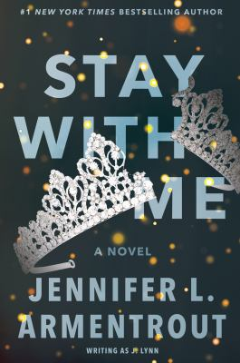 Stay with me a novel