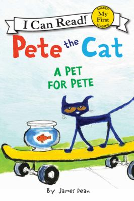 A pet for Pete