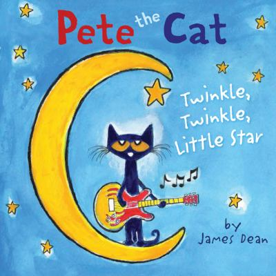 Pete the cart : Twinkle, twinkle, little star
