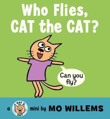 Who Flies, Cat the Cat?