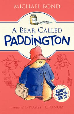 Cover Image for A Bear Called Paddington