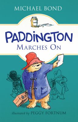 Link to Catalogue record for Paddington marches on