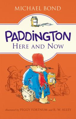 Link to Catalogue record for Paddington here and now