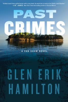 Past crimes: a Van Shaw novel