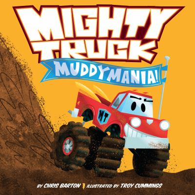 Mighty truck :