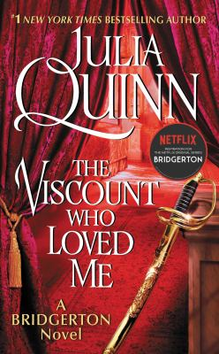 Link to Catalogue record for The Viscount Who Loved Me