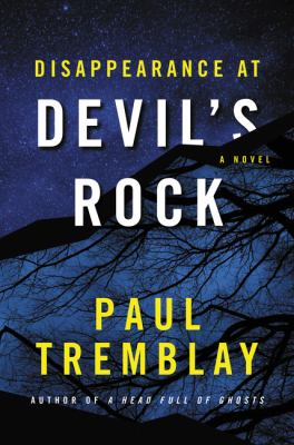 Disappearance at Devil's Rock : a novel