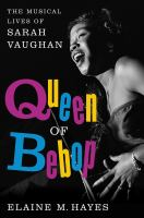 Queen of Bebop