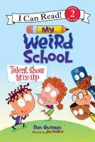 Talent Show Mix-up