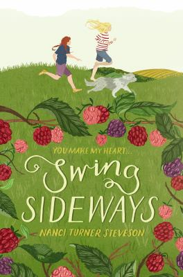 Swing sideways