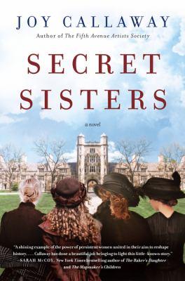 Secret sisters : a novel