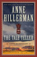 The tale teller by Hillerman, Anne,
