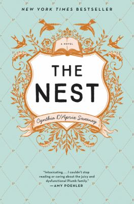 The Nest [book Club Set]
