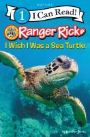 I Wish I Was a Sea Turtle