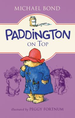 Link to Catalogue record for Paddington on top