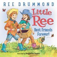 Little Ree : best friends forever!