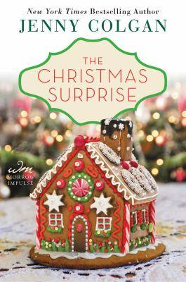 The Christmas surprise : a novel