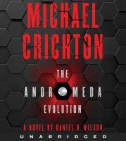 The Andromeda Evolution a Novel