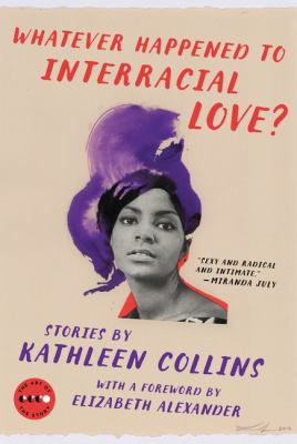 Whatever happened to interracial love? :