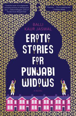 Erotic stories for Punjabi widows [book club set]