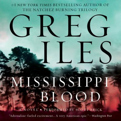 Mississippi blood : a novel