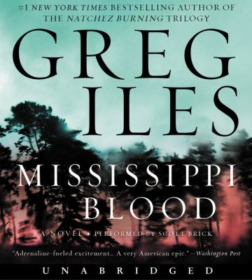 Mississippi blood a novel