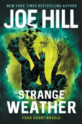 Strange weather : four short novels
