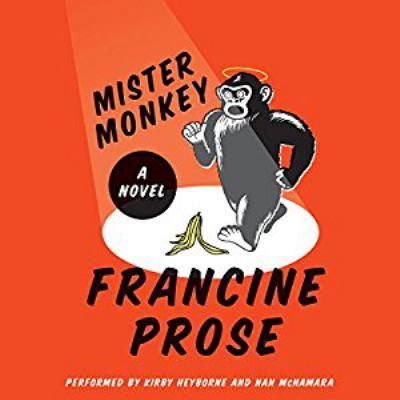 Mister monkey a novel