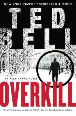 Overkill: an Alex Hawke novel