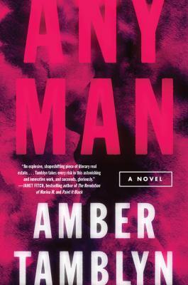 Any man : a novel