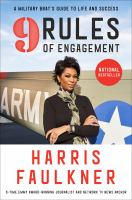 9 rules of engagement : a military brat's guide to life and success