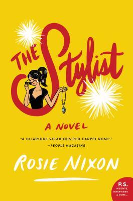 The Stylist A Novel
