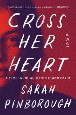 Cross her heart