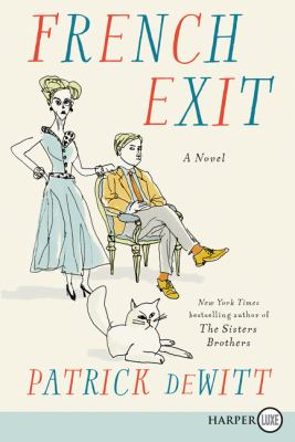 French exit : a tragedy of manners