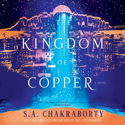 The kingdom of copper : a novel