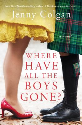 Where have all the boys gone? : a novel