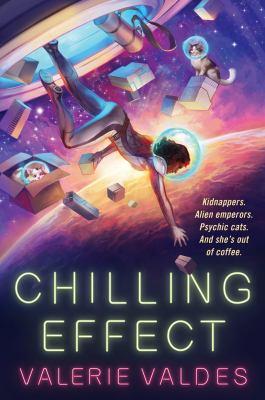 Chilling Effect : A Novel
