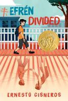 Efrén divided : a novel
