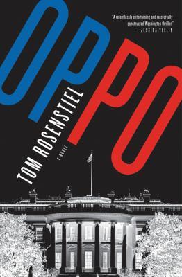 Oppo : a novel