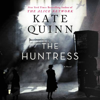 Huntress, The A Novel