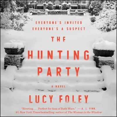 Hunting Party, The A Novel