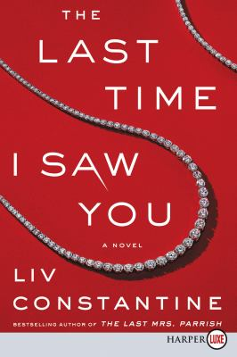 The last time I saw you : a novel